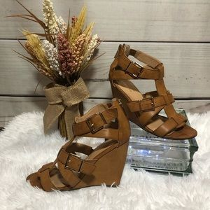 ⚡️Express Wedge Sandals⚡️